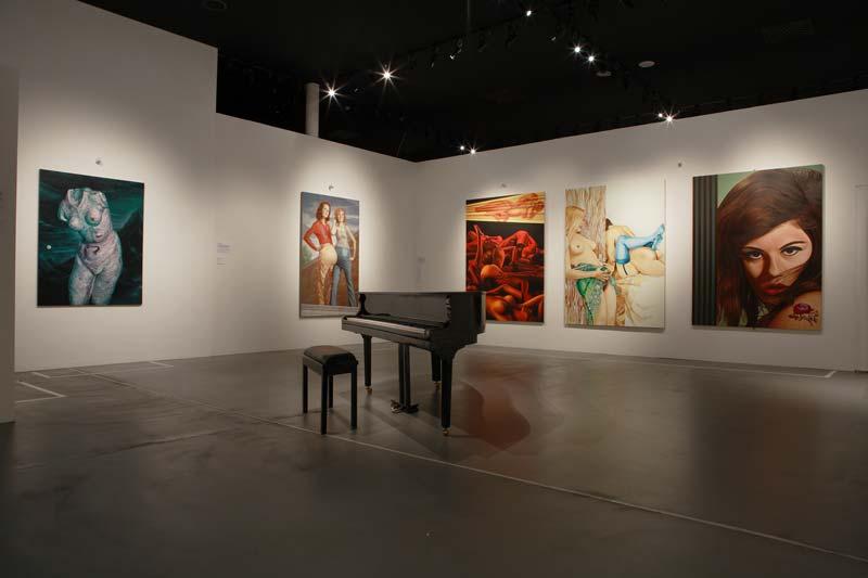 TIMER / INTIMACY / CONTEMPORARY ART AFTER NINE ELEVEN /TRIENNALE BOVISA  / MILANO 2007