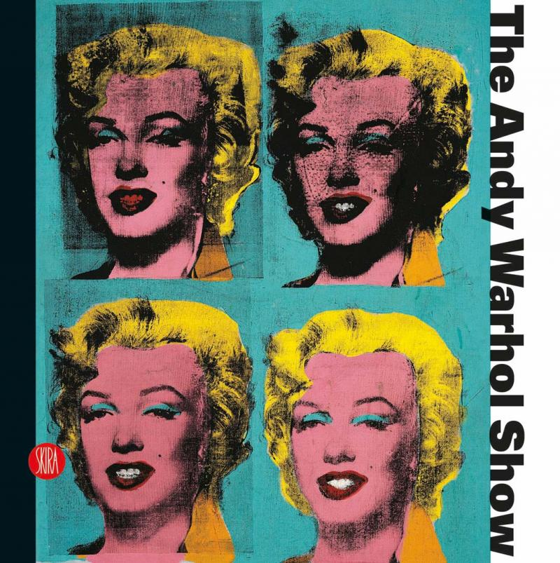 THE ANDY WARHOL SHOW / Triennale di Milano 2004