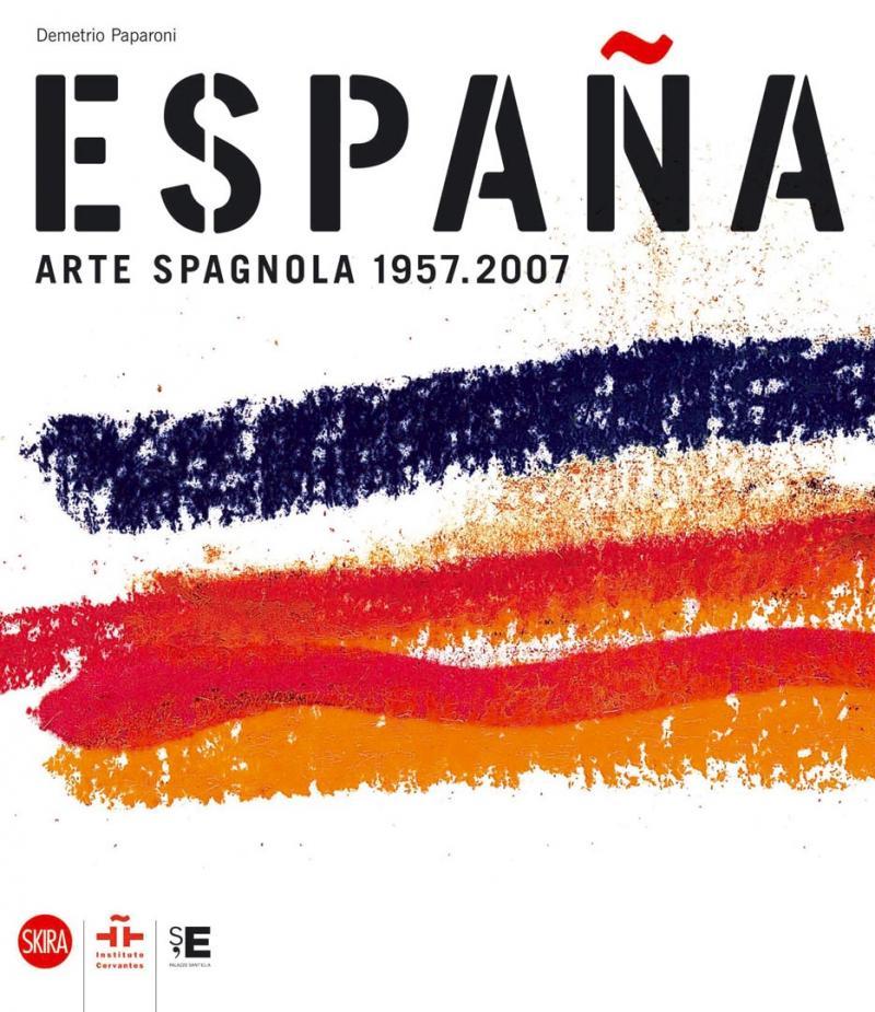 ESPANA 1957 . 2007 / Palazzo Sant'Elia / Palermo 2008