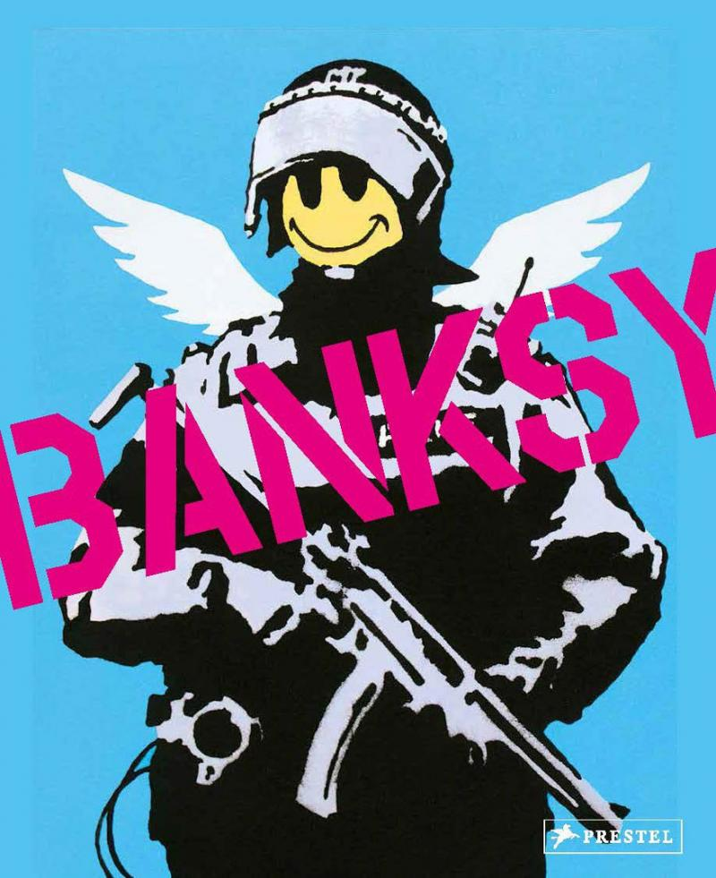 A VISUAL PROTEST  / The Art of Bansky / 24 Ore Cultura / 2018