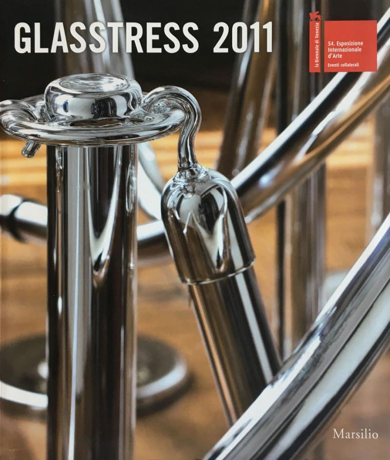 GLASSTRESS / Biennale di Venezia / Marsilio 2011