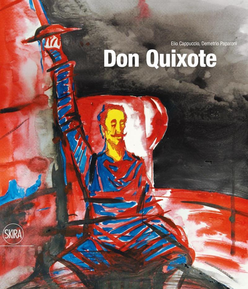 DON QUIXOTE / Skira 2013