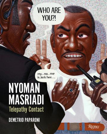 NYOMAN MASRIADI Telepathy Contact