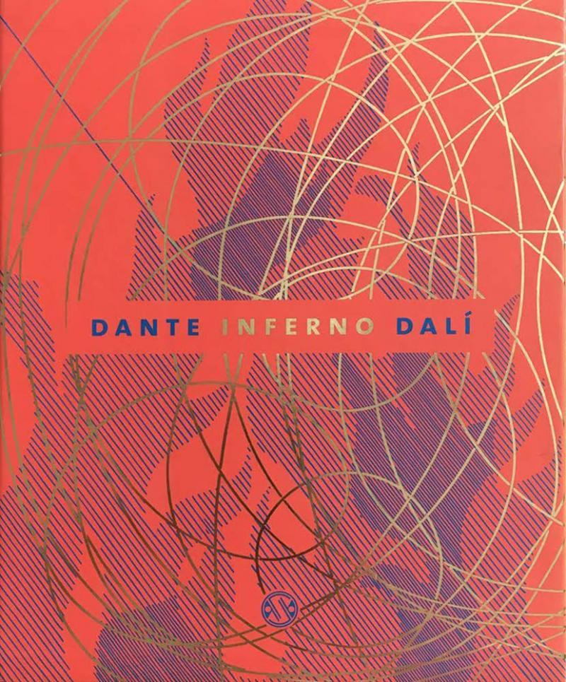 L'INFERNO ILLUSTRATO DA DALI' / DANTE ALIGHIERI / Salani 2014