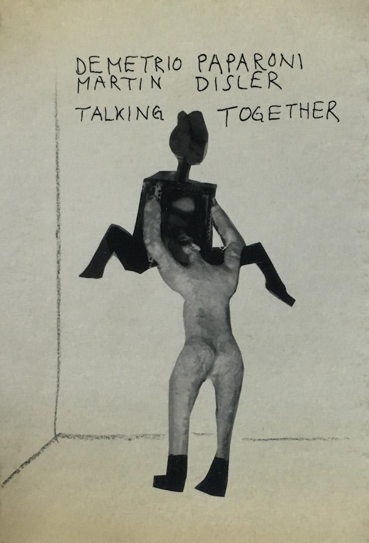 TALKING TOGETHER 1994