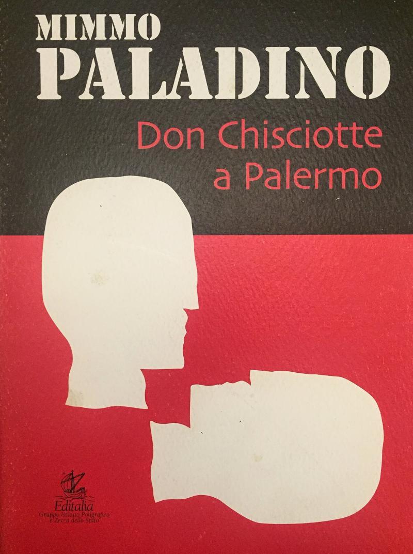 MIMMO PALADINO  Don Chisciotte a Palermo / Palazzo Riso / Palermo 2008