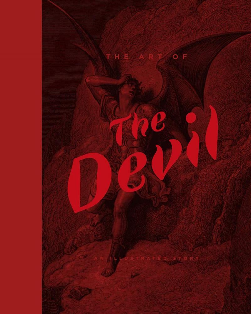 THE ART OF THE DEVIL / Cernunnos, 2019