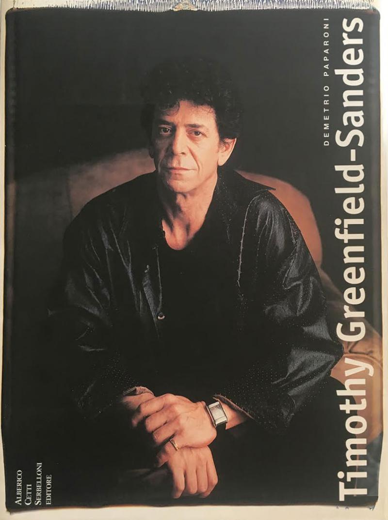 TIMOTHY GREENFIELD-SANDERS / Alberico Cetti Serbelloni Editore 2001