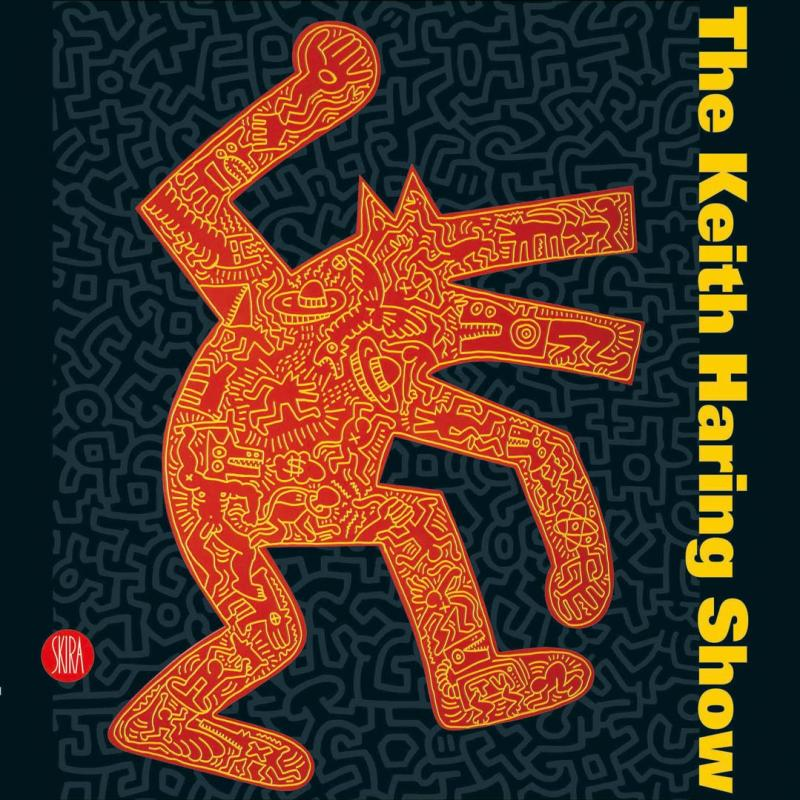 THE KEITH HARING SHOW  Triennale di Milano 2005