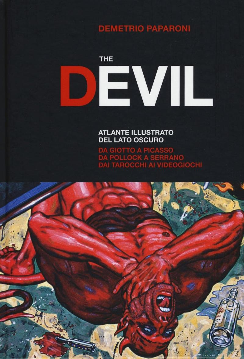 THE DEVIL / 24 Ore Cultura / 2017